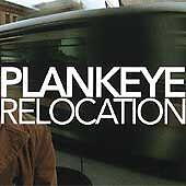 Plankeye - Relocation  (CD, Jun-1999, BEC Recordings)