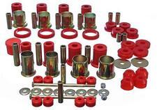 82-92 Camaro/Firebird Energy Suspension Hyperflex Master Bushing Kit Red