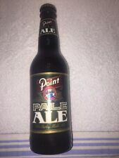 POINT Pale Ale 12 OZ. BEER BOTTLE STEVENS POINT Wisconsin