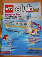 Lego Friends Magazine 3/2013