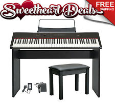 NEW Version 2.0 Artesia PA88H Weighted 88 Key Electronic Digital Piano Keyboard