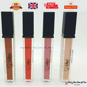 FULLIPS - Plumping LIP GLOSS Pump up your lips Mineral Pout Enhancer Gloss Liner
