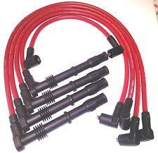 VW Corrado 1.8 2.0 16v  KR 9a Formula Power,10mm, RACE PERFORMANCE HT Lead Set.