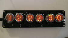 Sz-8 Nixie Clock (6 Tubes Nixie Clock)