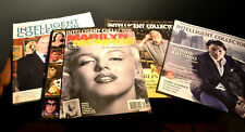 INTELLIGENT COLLECTOR PUBLISHED BY HERITAGE AUCTIONS SPORTS COINS MARILYN MONROE