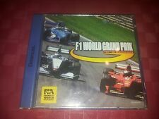 F1 world grand prix sega dreamcast