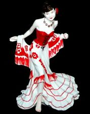 Royal Doulton Courtney Chic Trends Pretty Ladies Figurine HN4762 Boxed