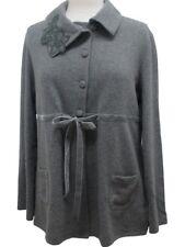 Veste d'interieur Marque Bisbigli Nella Notte Antracite Taille 48/FR 46/D 44/UK
