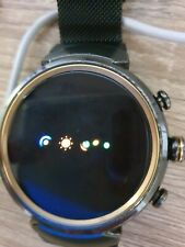 Asus Zenwatch 3 Smart Watch USED WEAR OS