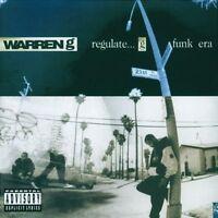 Warren G - Regulate G Funk Era [New CD] UK - Import