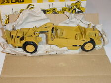 1/50 CAT 627 Push/Pull Scraper by NZG W/Box! Never Displayed!