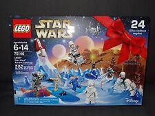 LEGO 2016 Star Wars Advent Calendar Building Kit 75146 (282 Piece) - BRAND NEW