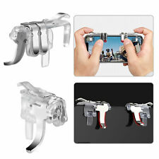 PUBG Mobile Phone Game Trigger Shooter Controller Gamepad Fire Button Handle