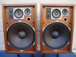 Nice Vintage PIONEER CS-99AA/ CS99AA Floor Speakers - Restored Classics
