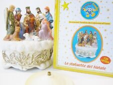 presepe carillon general trade presepio natale personaggi figuranti natività set