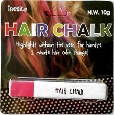 Women's Pink Hair Colouring