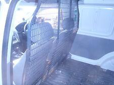 VW Caddy Van Mesh Cargo Barrier