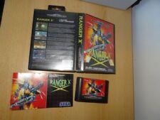 Videogiochi arcade per Sega Mega Drive, Anno di pubblicazione 1993