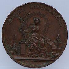 France 1840 LOUIS-PHILIPPE Ier Médaille d'encouragement - médecine / pharmacie /