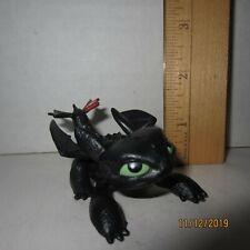 "Nightfury How To Train Your Dragon Defenders Of Berk 1"" Mini Figure Toothless"