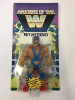 Masters Of The WWE Universe Rey Mysterio Heroic High Flyer Mattel