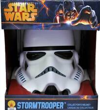 Stormtrooper Helmet Star Wars Deluxe A New Hope Cosplay Storm Trooper Costume