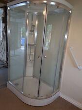 Frog Free standing shower pod