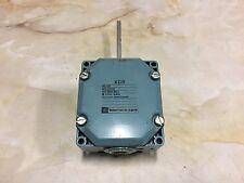 Telemecanique XCR Interrupteur de sécurité [5-41-5]