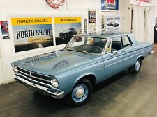 1965 Plymouth Other - 426 COMMANDO ENGINE - ORIGINAL SHEET METAL - 4 S