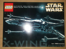 Star Wars Lego UCS Ultimate Collector Series X-Wing Fighter 7191, NEW, Sealed