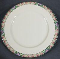 "Studio Nova Roundup YA027 12"" Round Serving Platter Chop Plate"