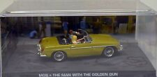 James Bond 007 - MGB - The Man with the golden Gun