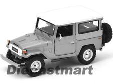 Coches, camiones y furgonetas de automodelismo y aeromodelismo de plástico, Toyota de escala 1:24