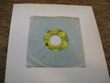 Crowbar/ Oh What A Feeling b/w Murder In The First Degree/ Daffodil/1971/ Canada