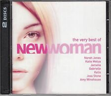 VA - Very Best of New Woman, 2CD
