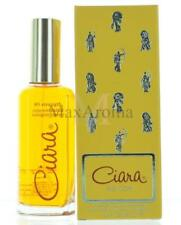 Ciara By Revlon 100 Strength ConcentratedEau De Cologne 2.3 OZ 68 ML Spray