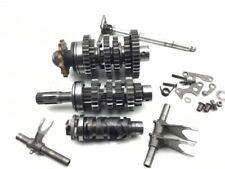 Suzuki GSXR 600 Srad Motor Getriebe Schaltwalze Walze Schaltung