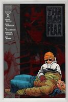 Daredevil the Man without Fear (1993) #1 Marvel Comics (Oct. 1993) VF/NM