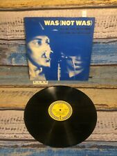 """New listing Was Not Was Tell Me That I'm Dreaming VG 12"""" Maxi  Vinyl Record  12WIP6776 #B180"""