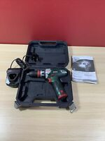 Parkside cordless drill Pabsaw 10.8 B3 With Battery, Charger And Case