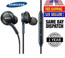 Orginal Samsung OEM AKG Stereo Headphones Headphone Earphones In Ear Earbuds