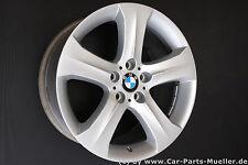 X6 BMW e71 e72 Alufelge Stella Cerchi a raggi 258 361167785 86 6778586 RUOTA Rueda Jante