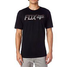 Fox Racing Bolted s/s Tee Shirt Black
