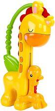Fisher-Price Slider, Giraffe - Fun Toy  to Entertain you Baby!!!
