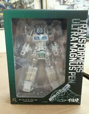 Transformers Sentinel Ultra Magnus Convoy Pen MISB free ship