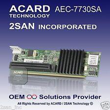 ACARD AEC-7730SA LVD SCSI to SATA Bridge Adapter (for SATA ODD)