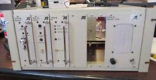 Tait VHF Repater Einheit mit T835, T837 und T838 Modulen.