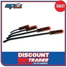 SP Tools Professional Mechanics Pry Bar Set 4 Piece - SP30839