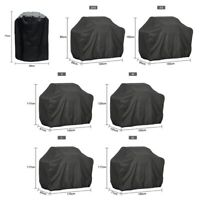 7 Size BBQ Gas Grill Cover Barbecue Waterproof Outdoor Heavy Duty Protection  US