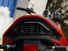 Ahumado LED Luz De La Cola Unidad Suzuki Bandido Gsf 400 600 1200 camino legal Plug & Play